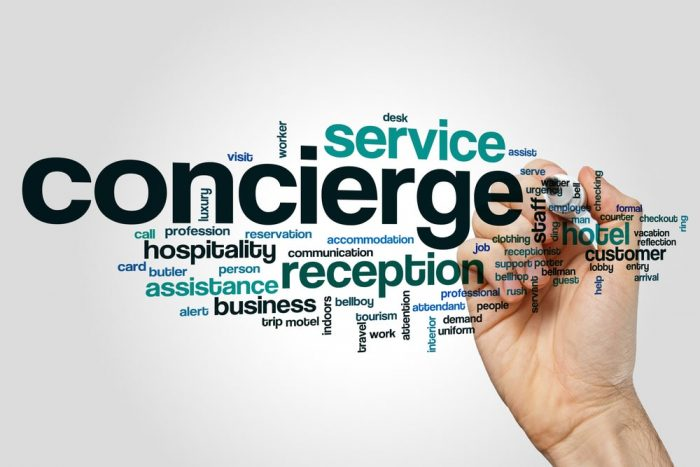 Get The Best Concierge Services From Peter Kats