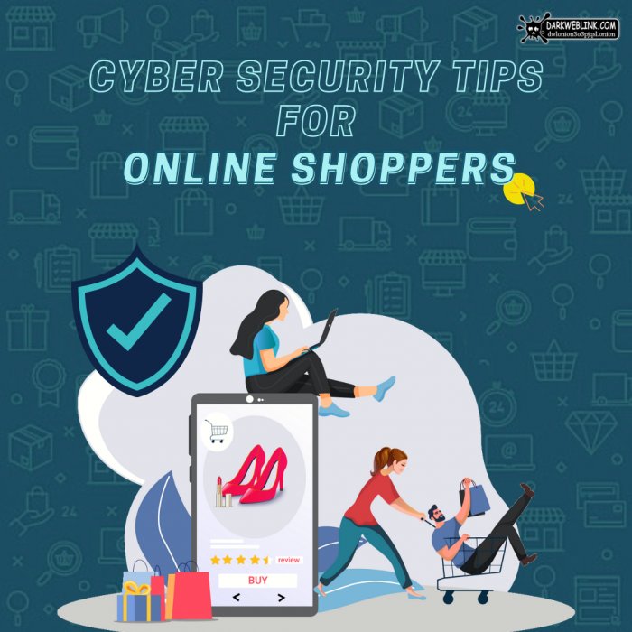 15 Best Cyber Security Tips For Online Shoppers In 2021
