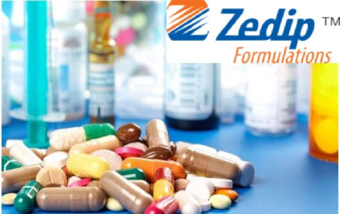 Top PCD Company in Ahmedabad | Zedip Formulations