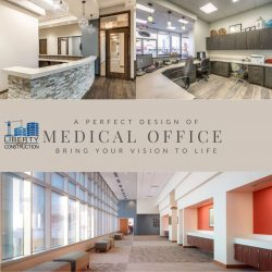 Dental Office Remodeling Service