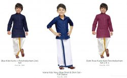 Buy Dhoti Kurtas For Kids online in India