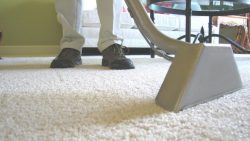 Carpet Cleaning Castleknock