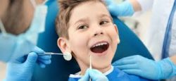 One Of The Best Dentist For Kids