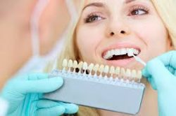 Restorative Dental Treatment Procedure