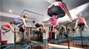 Gym And Fitness Classes Jean-Talon