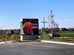 Leading sign company Omaha