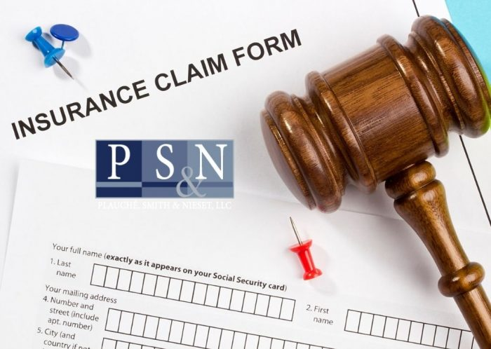 Excellent Insurance Claims Defense Attorney