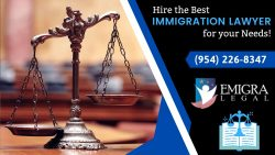 Exceptional Legal Insights for Immigration Problems