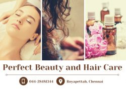 Expert Therapist for Beauty and Hair Care