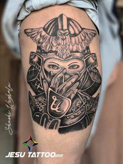 Best Tattoo Artist in Goa