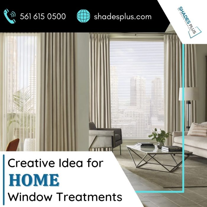 Find the Perfect Window Treatments for your Home!