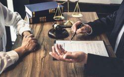 Franklin I. Ogele Providing Best Commercial Litigation Services