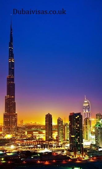 Apply UAE Visa Offline