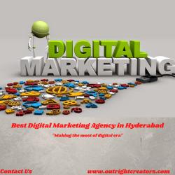 Choose the Best Digital Marketing Agency in Hyderabad