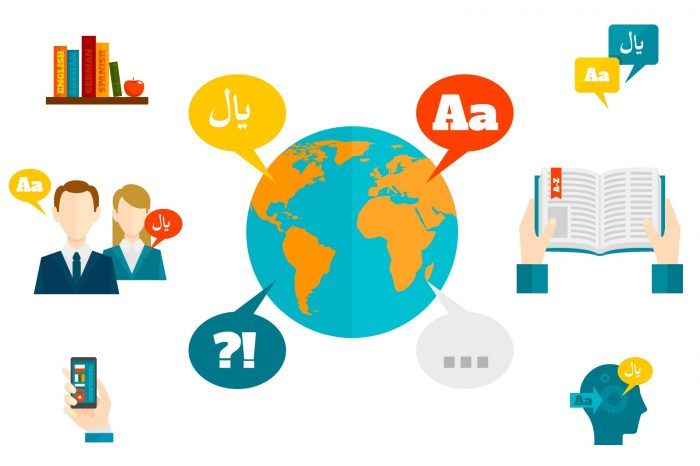 Get the Best Translation and Interpretation Services by Hasnain Muzaffar