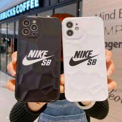 nike iphone 12/12Proケース ブランド 男女兼用 iphone 12pro max/12miniカバー ナイキ 激安