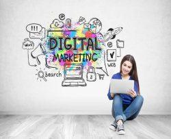Digital Marketing Services provider – Bridge City Firm