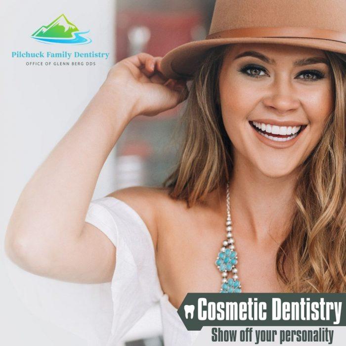 Healthy Teeth for a Lifetime
