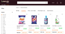 Buy Online Home & Kitchen Products