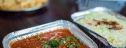 Homemade Punjabi Tiffin Service Surrey, BC