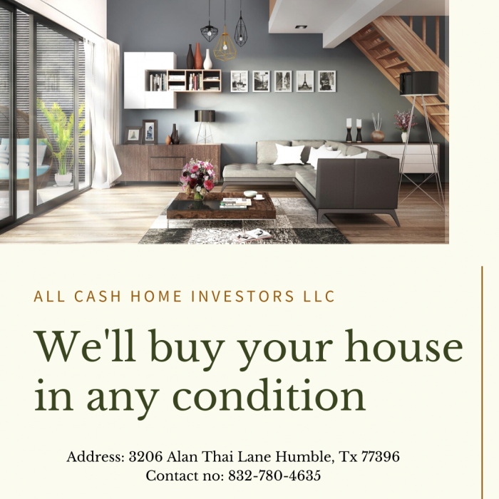 Home buyers in Houston