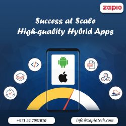 Hybrid Apps in Dubai
