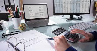 Cloud based bookkeeping