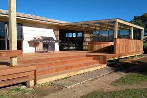 Choose House Builders in Waikato