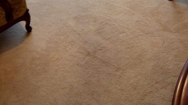 Carpet Cleaning Knocklyon