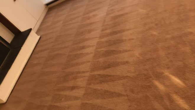Carpet Cleaning Killiney