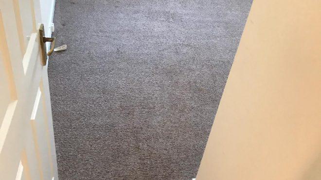 Carpet Cleaning Ashbourne
