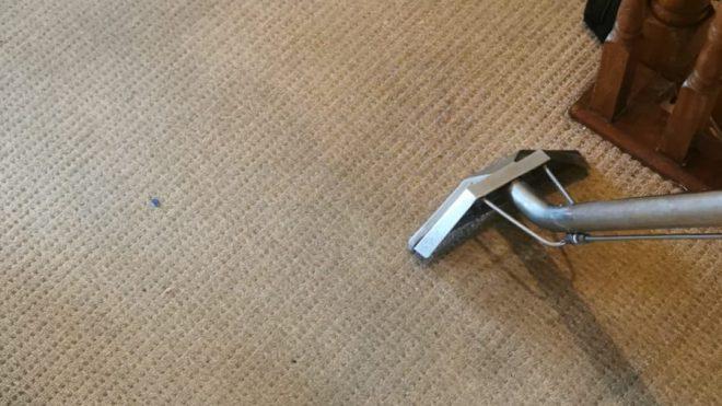 Carpet Cleaning Ballymun