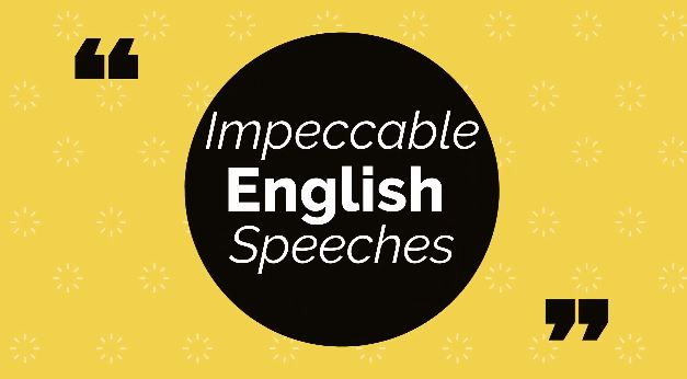 Impeccable English Speech || English Speech || Kamala Harris – Speech || English Subtitles ||