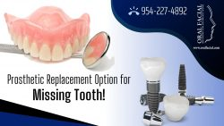 Implant Treatment to Restore Your Tooth Functionality