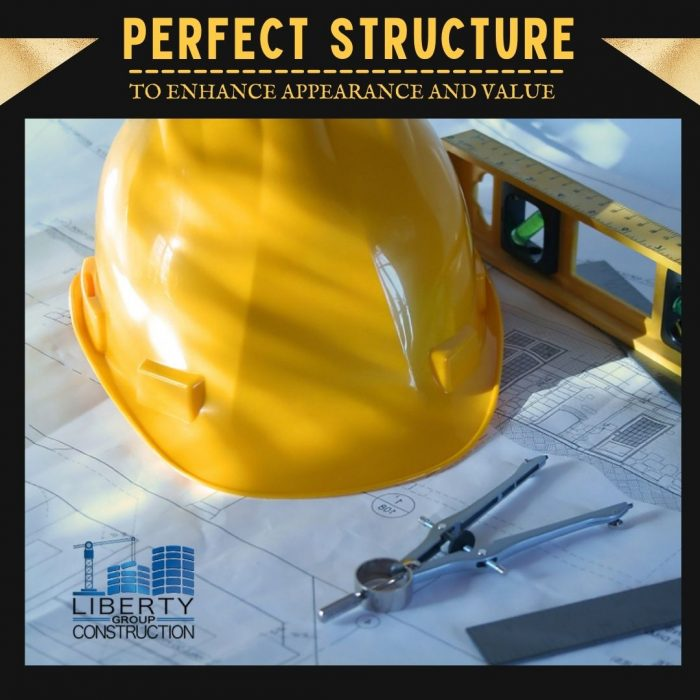Innovative Commercial Construction Services