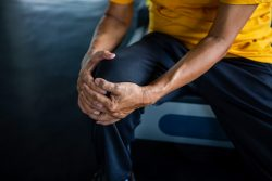 What's the Best Knee Treatment New York?   The Pain Treatment Specialists