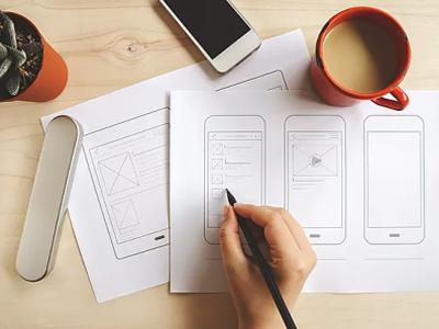Create Perfect looking UI Designs