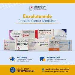 EnZalutamide Wholesale Exporter – Oddway International