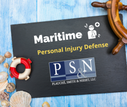 Leading Maritime and Personal Injury Law Firm