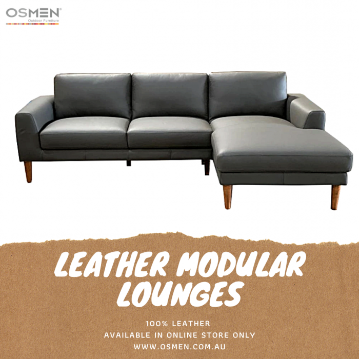 Where can you buy the Best Leather Lounges in Australia?