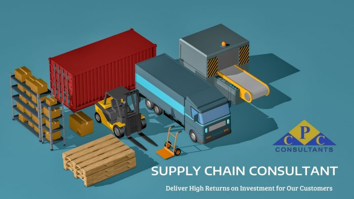 Licensed Logistics Services for Shipping