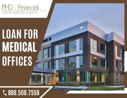 Financing for Medical Building