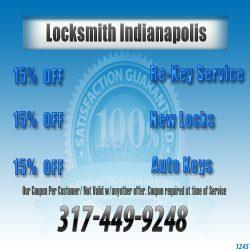 Locksmith Indianapolis