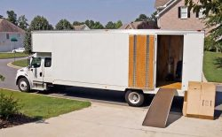 Long Distance Movers in Austin