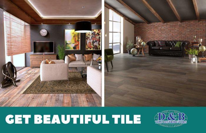 Luxury Porcelain Tile for your Custom Home