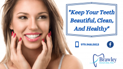 Maintain Proper Teeth with Professional Dentists