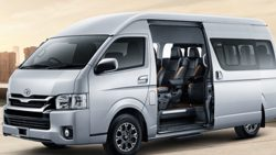 Maxi Cab Booking, Wheelchair and Maxi Taxi Melbourne Airport