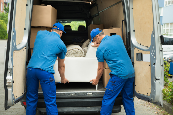 Mayzlin Relocation LLC – Schedule Moving Services