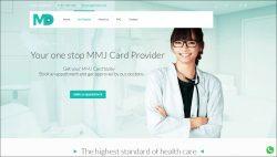 Medical cannabis card