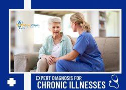 Minimize the Impact of Chronic Disease